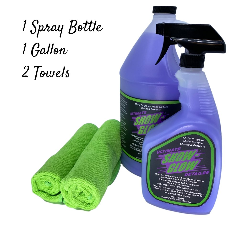 1 Gallon 1 Spray Bottle 2 Towels – 2@2x